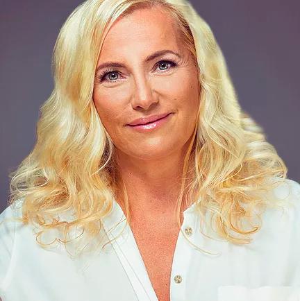Mirja Halonen